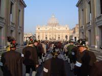 geburtstag von papst benedikt